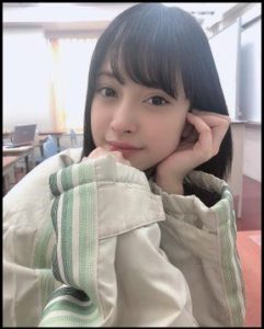マリア愛子のヤングジャンプ