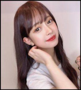 17歳の女子高生モデルのマリア愛子