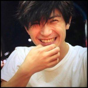 三浦春馬の笑顔