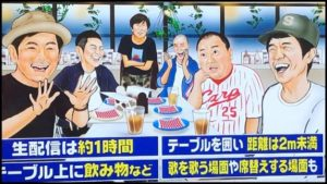 軍団山本のYou Tube動画