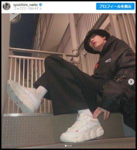 熱愛 かす 内藤秀一郎とかすちゃんの同じ帽子の匂わせ写真が話題に!出会いや馴れ初めは?