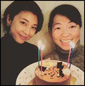 竹内結子とイモトアヤコは親友