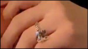 佐藤健がSUGARで着用の指輪はどこのブランド?