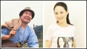 本物の寅さんと松田聖子