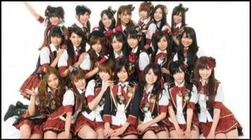 AKB48が紅白に落選した理由