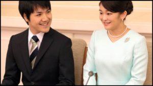 眞子さまと小室圭は体の関係があって執着があるからら婚約しない?