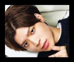 松島聡のJJ表紙の髪型はメッシュなし?拡大