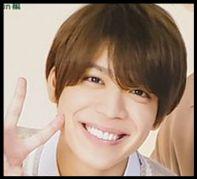 松島聡のMyojo2021年1月号表紙の髪型も金髪メッシュなし?