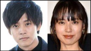 戸田恵梨香と共演時に松坂桃李は青いパンツを履いていた