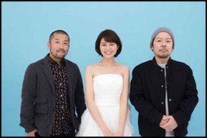 鈴木ちなみはケツメイシのMVに出演